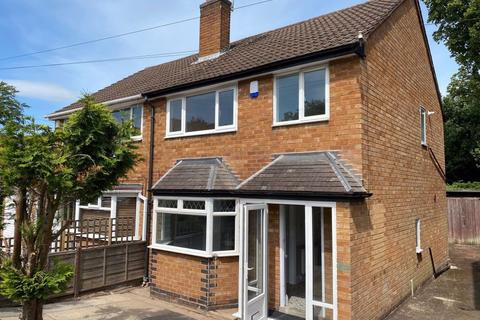 3 bedroom house to rent - Ashfield Road, Moseley, B14 7AS