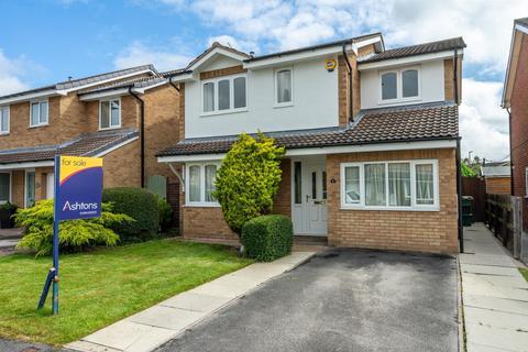 4 bedroom detached house for sale - Stubden Grove, Clifton Moor, York