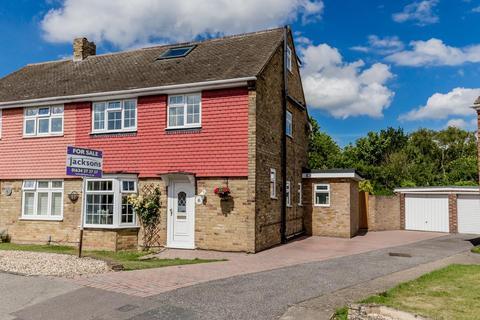 4 bedroom semi-detached house for sale - Holmoaks, Rainham, Gillingham