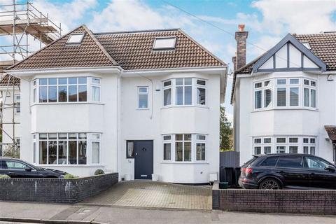 3 bedroom semi-detached house for sale - Coombe Lane, Stoke Bishop, Bristol