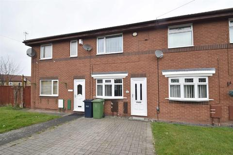 2 bedroom terraced house to rent - Burney Villas, Gateshead