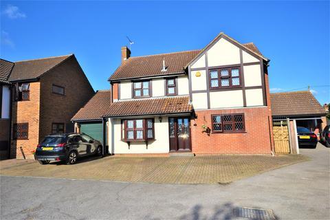 4 bedroom house for sale - Bridgemans Green, Latchingdon, Chelmsford