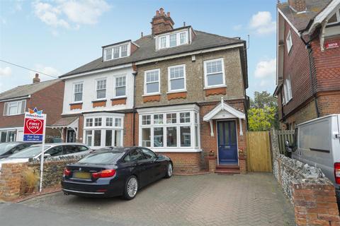 4 bedroom semi-detached house for sale - Epple Bay Road, Birchington