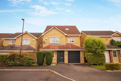 6 bedroom detached house for sale - Meadow Vale, Shiremoor, Newcastle Upon Tyne