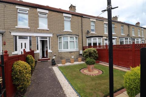 2 bedroom terraced house for sale - Titchfield Terrace, Ashington