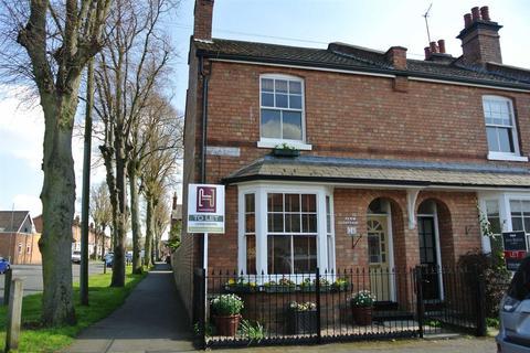2 bedroom end of terrace house to rent - Farm Road, Lillington, Leamington Spa