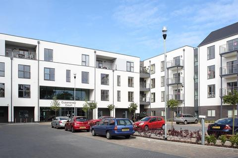 2 bedroom apartment for sale - Kingsway, Leamington Spa