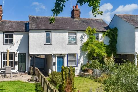 3 bedroom cottage for sale - The Downs, Dunmow, Essex