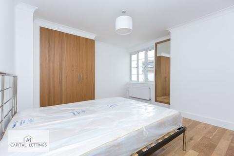 3 bedroom apartment to rent - Powys Court, New Southgate
