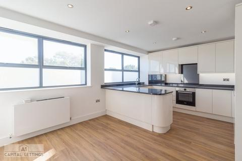 1 bedroom apartment to rent - Hornsey Park Road, Crouch End