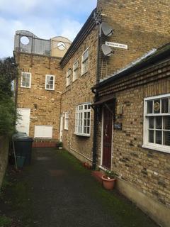 1 bedroom apartment to rent - Newnham Mews, Wood Green