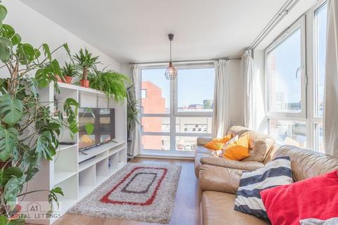 1 bedroom apartment to rent - Station Road, Wood Green