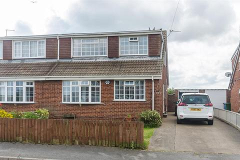 3 bedroom semi-detached bungalow for sale - Turner Avenue, WITHERNSEA