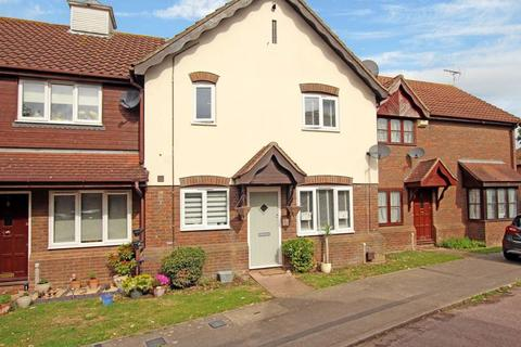 1 bedroom terraced house for sale - Sinclair Walk, Wickford, SS12 9HF