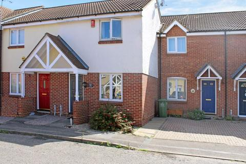 2 bedroom terraced house for sale - Maitland Road, Wickford, SS12 9PU