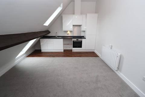 1 bedroom apartment to rent - Horsefair Street, Leicester