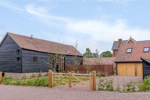 4 bedroom barn conversion for sale - WELLINGTON