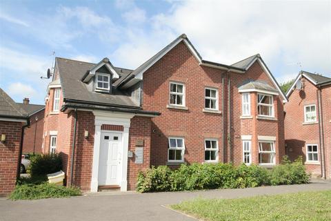 2 bedroom flat for sale - Valentine Court, Spire View, Salisbury