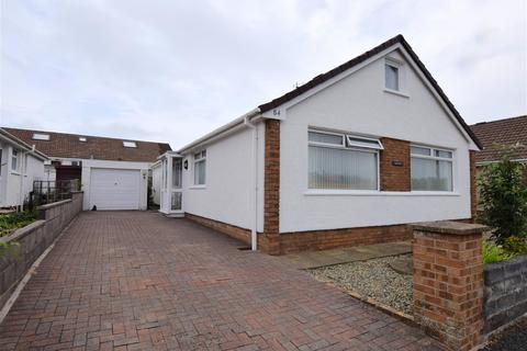 4 bedroom detached bungalow for sale - Haven Park Drive, Haverfordwest