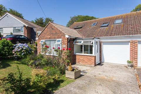 4 bedroom semi-detached bungalow for sale - Davids Close, Broadstairs