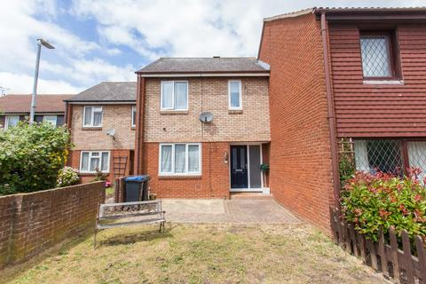 3 bedroom terraced house for sale - Pullman Close, Ramsgate