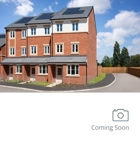 4 bedroom terraced house for sale - Plot 207, Barnard at Elba Park, Chester Road, Houghton Le Spring, HOUGHTON LE SPRING DH4