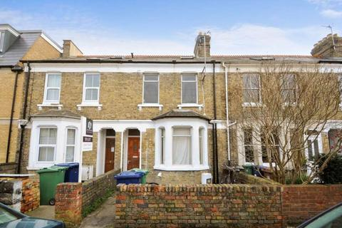 6 bedroom terraced house to rent - Magdalen Road, East Oxford