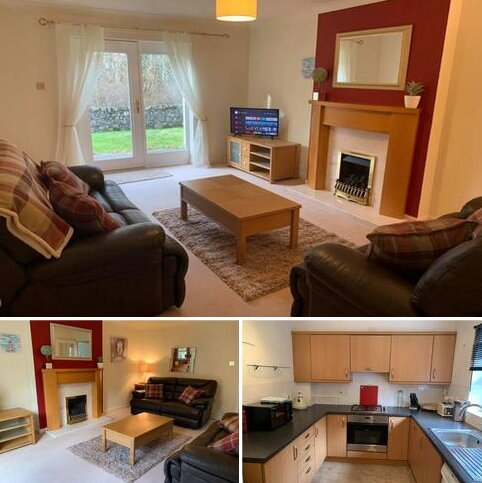 2 bedroom bungalow to rent - Noddleburn Meadow, Largs, North Ayrshire, KA30