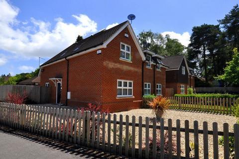 3 bedroom semi-detached house for sale - Ashley Gate, Ashley Heath, BH24 2LZ
