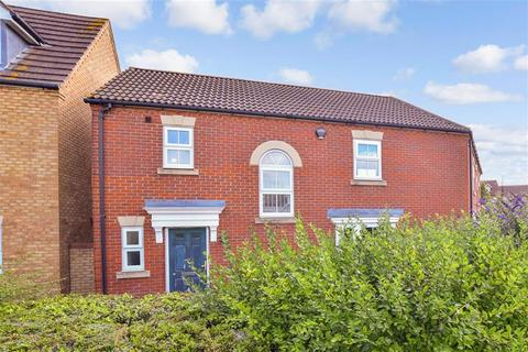 3 bedroom semi-detached house for sale - Premier Way, Kemsley, Sittingbourne, Kent