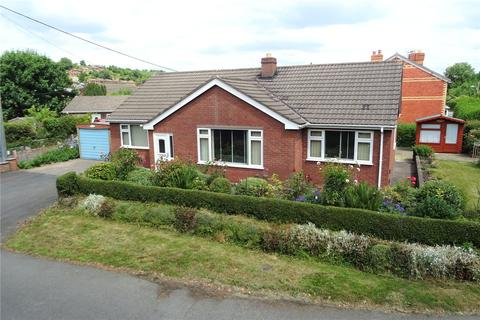 3 bedroom bungalow for sale - Dolafon Road, Newtown, Powys, SY16