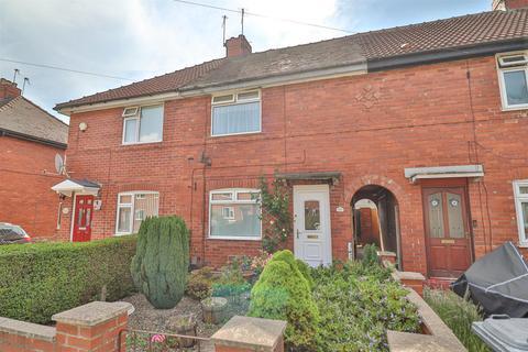 3 bedroom terraced house for sale - Pottery Lane, York, YO31 8SN