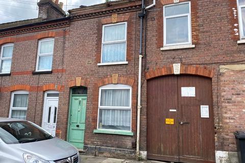 2 bedroom terraced house for sale - Cowper Street, Luton, Bedfordshire, LU1