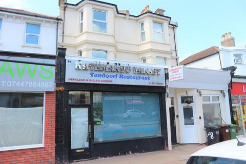 Restaurant for sale - Seaside , Eastbourne BN22