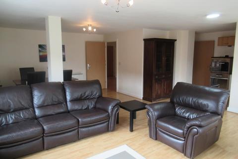 2 bedroom flat to rent - Eldon Street, City Centre, Sheffield, S1
