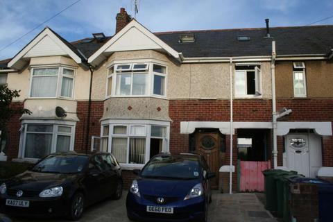 8 bedroom semi-detached house to rent - Ridgefield Road, East Oxford