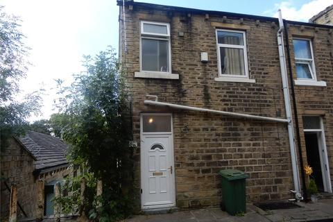 3 bedroom end of terrace house for sale - Granville Terrace, Paddock, Huddersfield, HD1