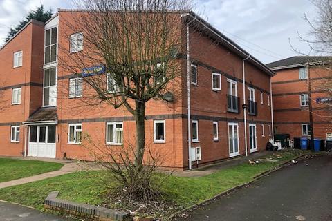 2 bedroom penthouse to rent - ashfield avenue , birmingham B14