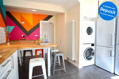 7 bedroom semi-detached house to rent - Park Road, Brighton, East Sussex, BN1