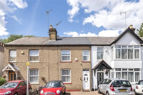 3 bedroom terraced house for sale - St. Johns Road, Uxbridge, Middlesex, UB8