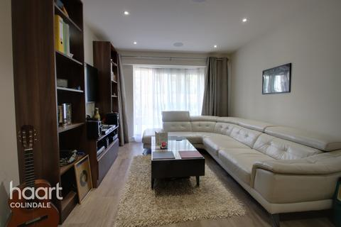 1 bedroom apartment for sale - Beaufort Square, LONDON