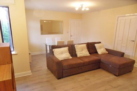 1 bedroom apartment to rent - Leafgreen Lane, Littleover