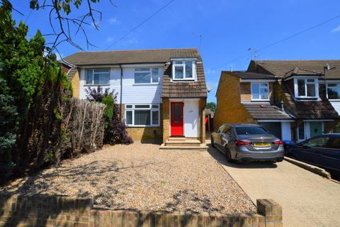 3 bedroom semi-detached house for sale - Northwood Avenue, Knaphill, Woking, Surrey