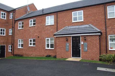 2 bedroom flat to rent - Peter Crisp Way, Rushden, NN10 6FE