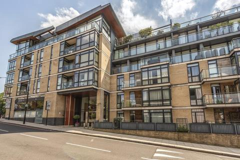 3 bedroom flat for sale - Pulse Apartments, Lymington Road, West Hampstead, NW6