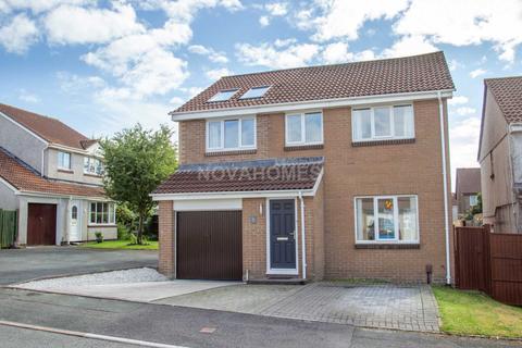 4 bedroom detached house for sale - Jenkins Close, Plymstock, PL9 9TT