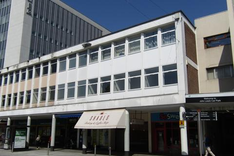 2 bedroom apartment to rent - Sidwell Street, 18 Sidwell Street, Exeter