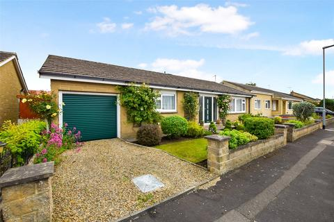 2 bedroom bungalow for sale - Fairfield Road, Barnard Castle, County Durham, DL12