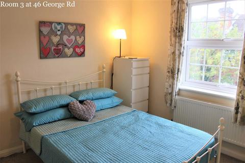 1 bedroom house share to rent - Room 3, 46 George Road, Guildford, GU1 4NR- NO ADMIN FEES!