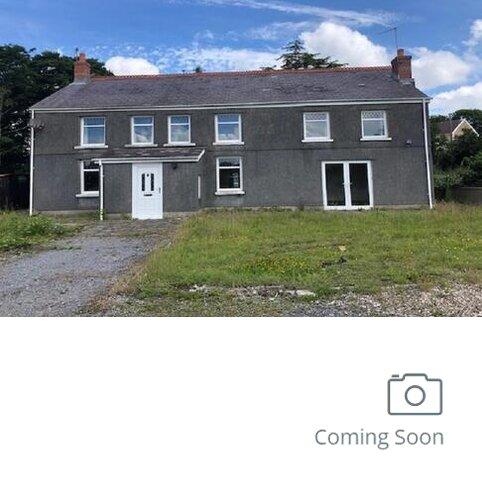5 bedroom detached house to rent - Tirffynon Pencaerwn Road, Gorseinon, Swansea. SA4 4FU
